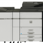 Sharp MX-M904 MX-M1054 MX-M1204 PDF Brochure