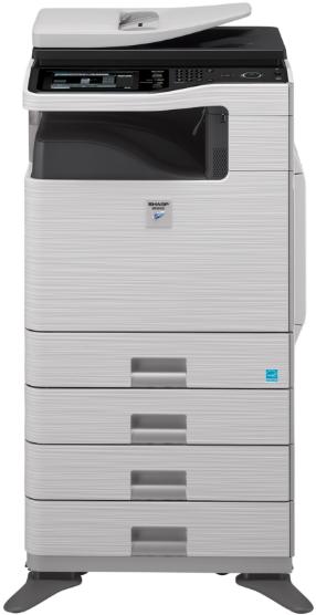 Sharp MX-B402 Copier Printer Scanner