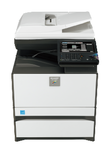 Sharp MX-C301W Price