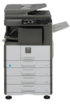 Sharp MX-M266N_M316N_M356N Price