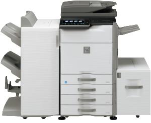 Sharp MX-M365N Price Lease
