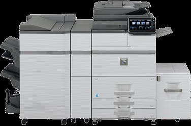 Sharp MX-M654N Price