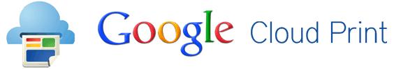 Sharp Copier Google Cloud Print Enabled
