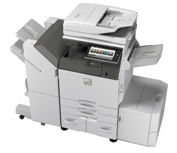 Sharp MX4070N MX3570N MX3070N