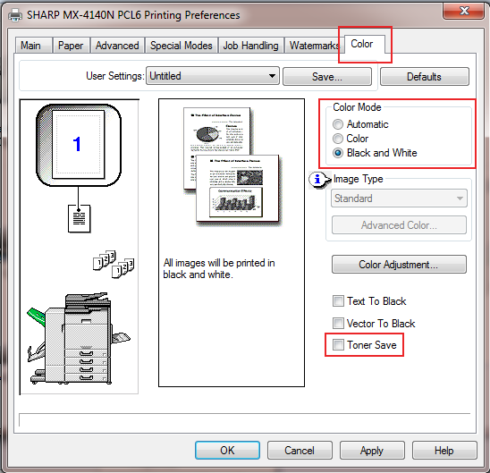 Auto-print SDK. Programmatically print and convert files with the Black Ice printer driver without any user interaction. The Auto-print is recommended in several scenarios such as, creating a customized batch converter and Web Service based document conversion.