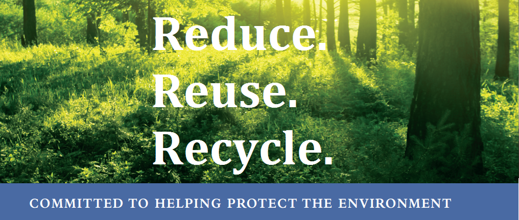 Sharp Free Toner Recycling Program