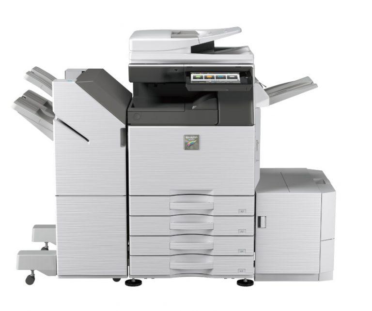 Sharp MX-5050N MX-6050N Price Quote