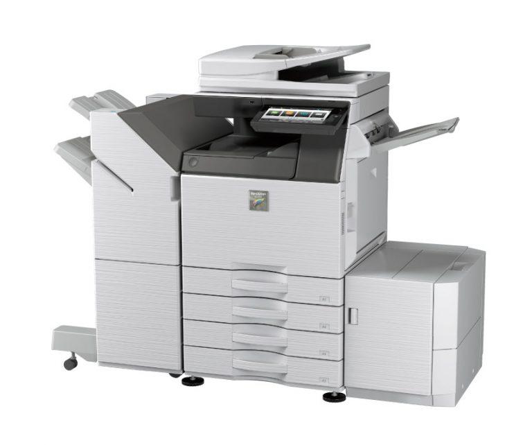 Sharp MX-5070N MX-6070N Price Quote