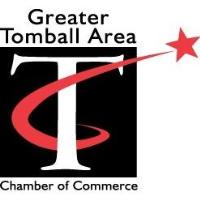 Tomball Chamber of Commerce Logo
