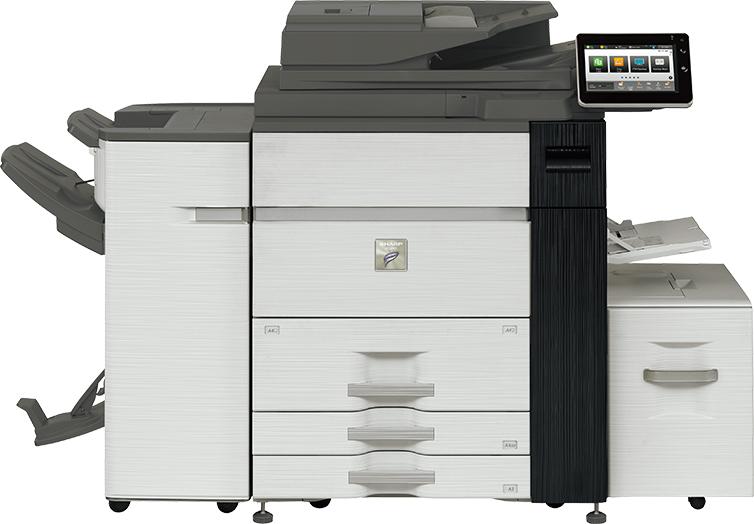 equipmybiz.com copier sales Houston Sharp MX-M905