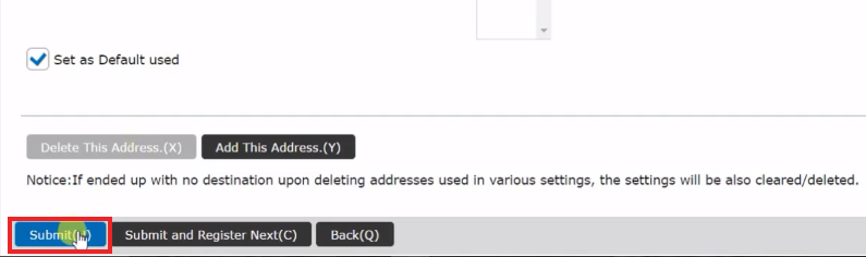 How To Setup Scan to Folders Windows 10 Sharp Copier Scanner 19
