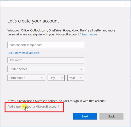 How To Setup Scan to Folders Windows 10 Sharp Copier Scanner 8