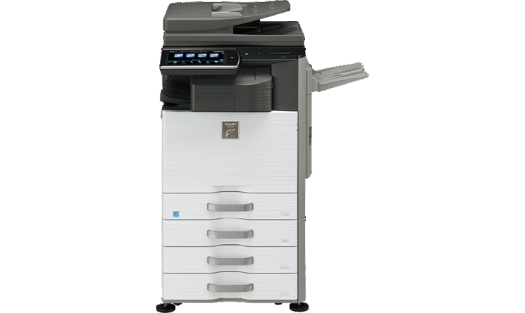 Sharp MX-2640N Quote