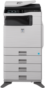 Sharp MX-B402 Printer Scanner Copier