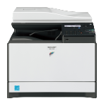 Sharp MX-C250_MX-C300W