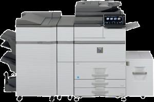 Sharp MX-M654N MX-M754N