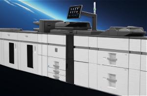 Sharp MX6500_MX7500 In Space