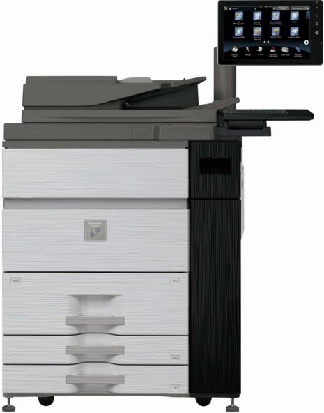 Sharp MX-M1205 MX-M1055