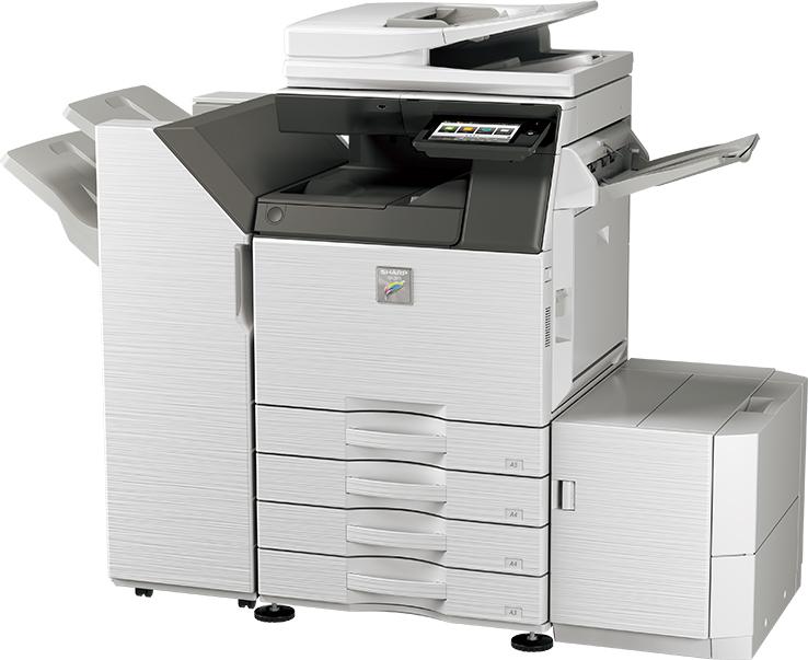 Sharp MX-2630N copier
